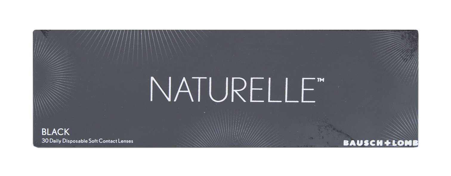 Naturelle contact lenses